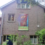 theater in Doorn
