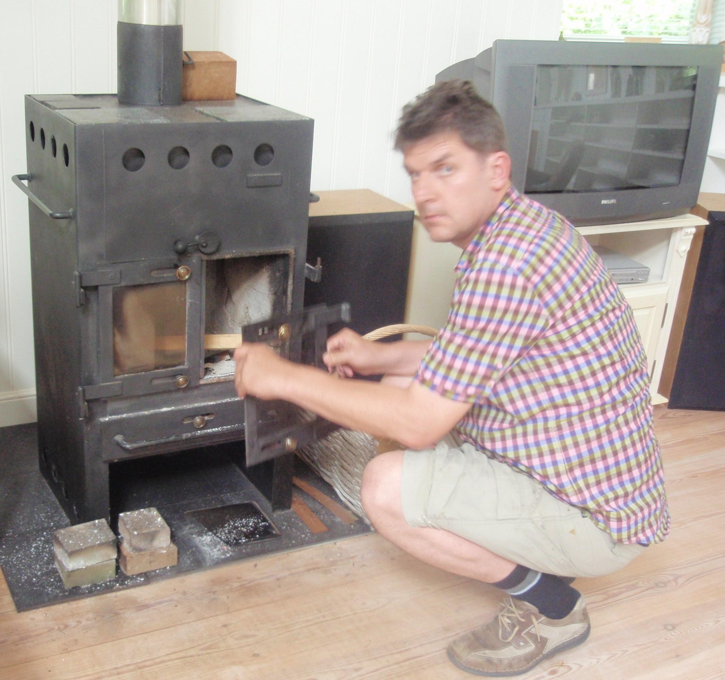 Uncategorized verwarming van het huis met brandhout for Kachelglas