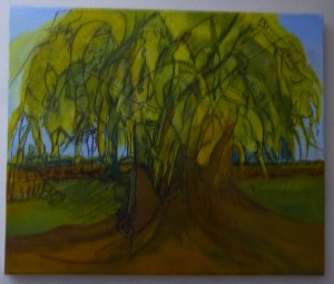 Ali Kolman, 2007 boom met boomwezens