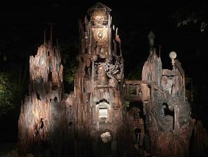 Aja's kasteel