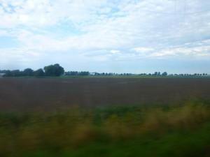 tussen Alkmaar en Hoorn