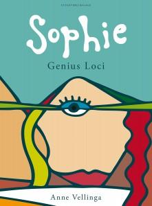 Kaft Sophie-Genius Loci