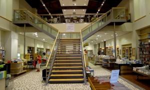 het Colofon, Boekhandel in oprichting