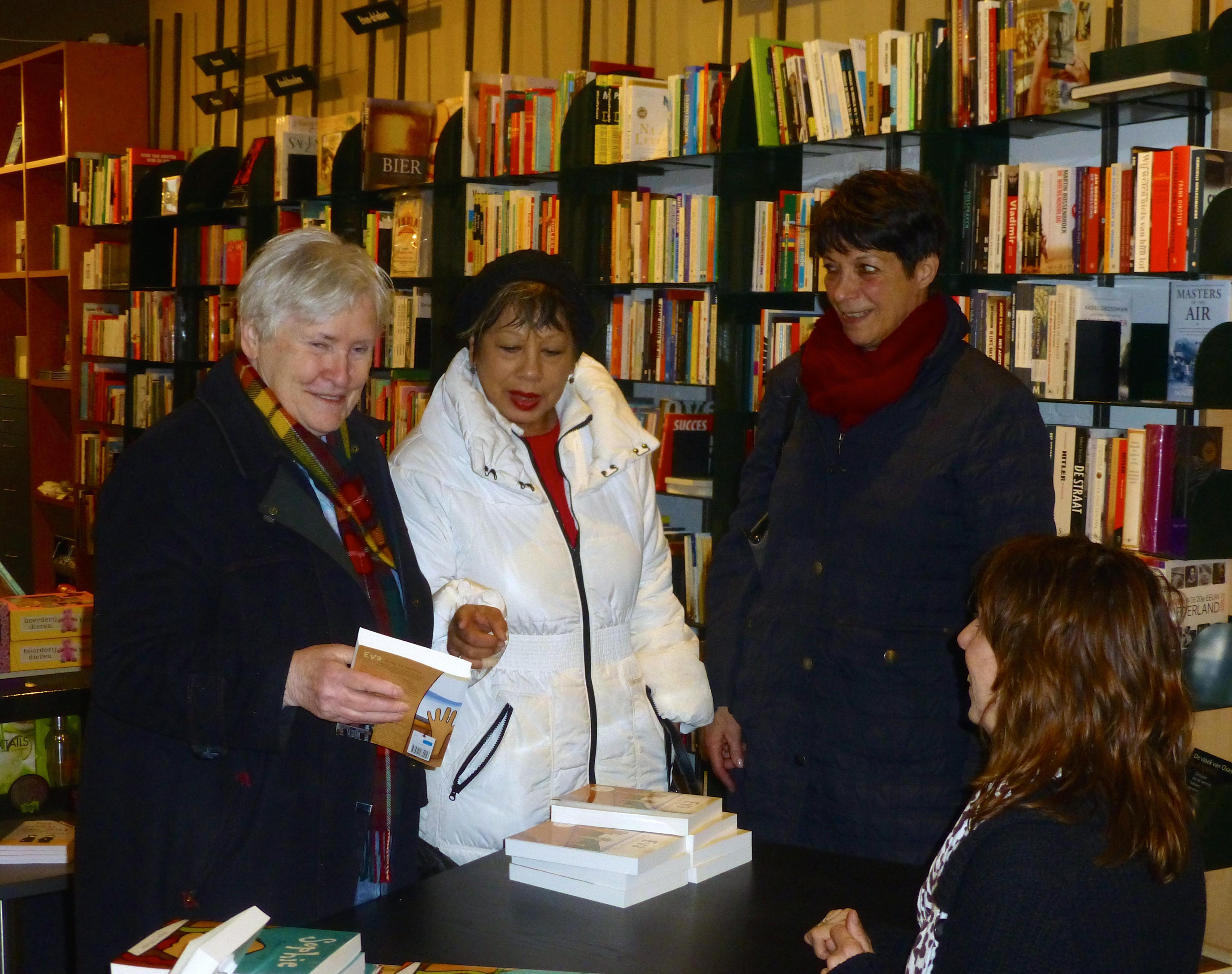boekhandel arentsen tiel