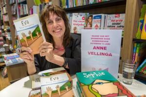Anne Vellinga bij Meijer & Siegers