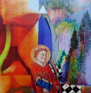 Anne Vellinga de roep van de ziel