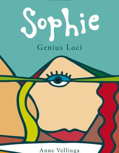 Sophie Genius Loci      Anne Vellinga