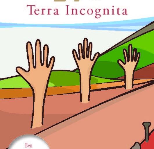 Eva ~ Terra Incognita Anne Vellinga