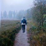 Pieterpad ~ lopen met mijn moeder (7)