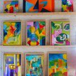 Leergang schilderkunst