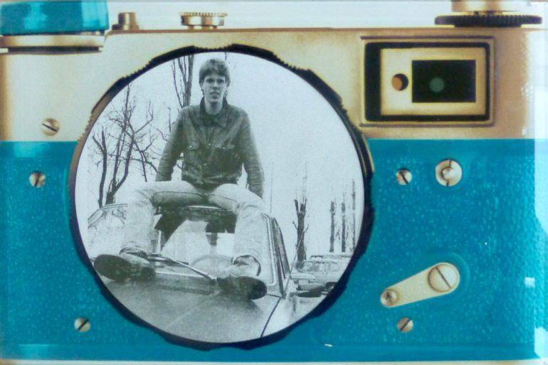 geboren fotograaf