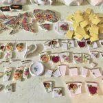 Een jaar van scherven en mozaieken